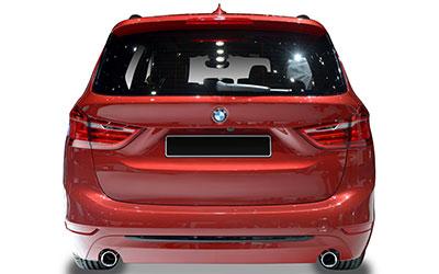 BMW 2.sērija Gran Tourer auto līzings | Sixt Leasing