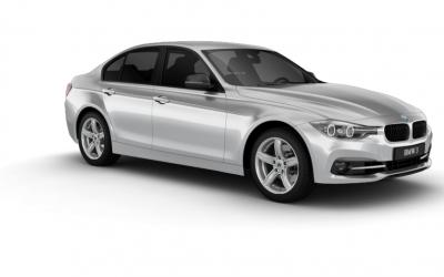 BMW 3. sērija