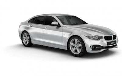 BMW 4.sērija