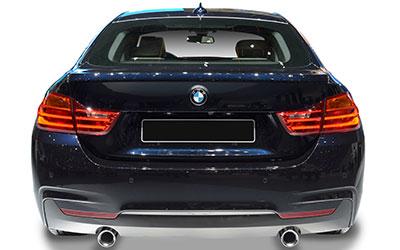 BMW 4.sērija auto līzings | Sixt Leasing