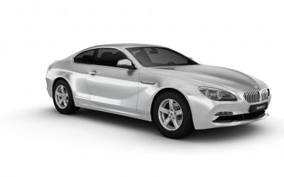 BMW 6.sērija