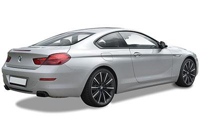 BMW 6.sērija auto līzings | Sixt Leasing
