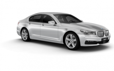 BMW 7.sērija