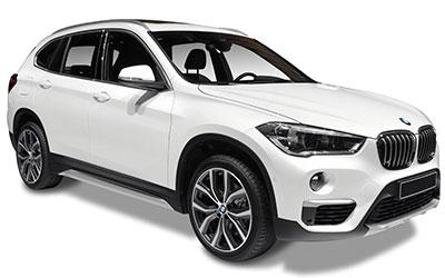 BMW X1 auto līzings | Sixt Leasing