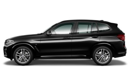 BMW X3 auto līzings | Sixt Leasing