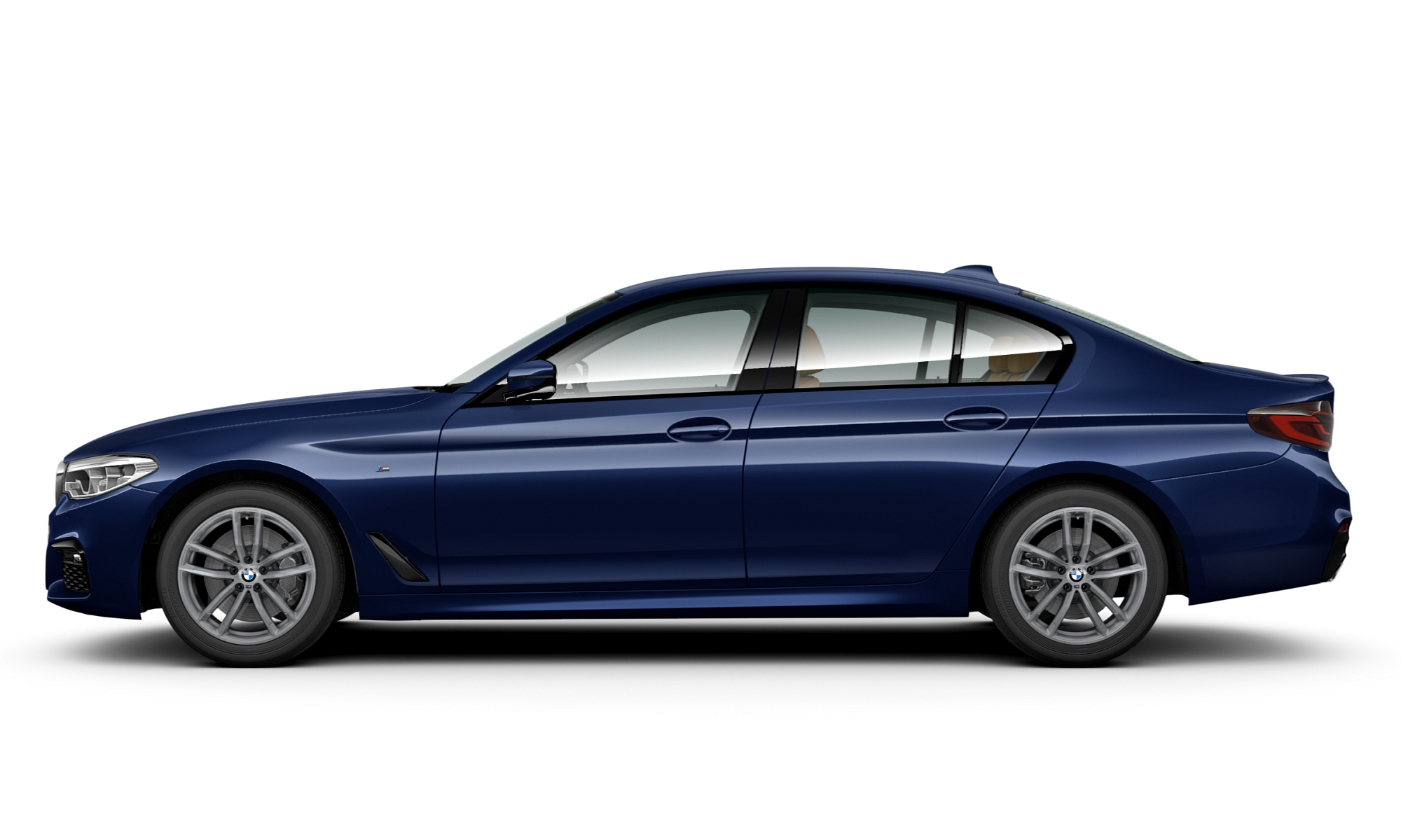 BMW 520d auto līzings | Sixt Leasing