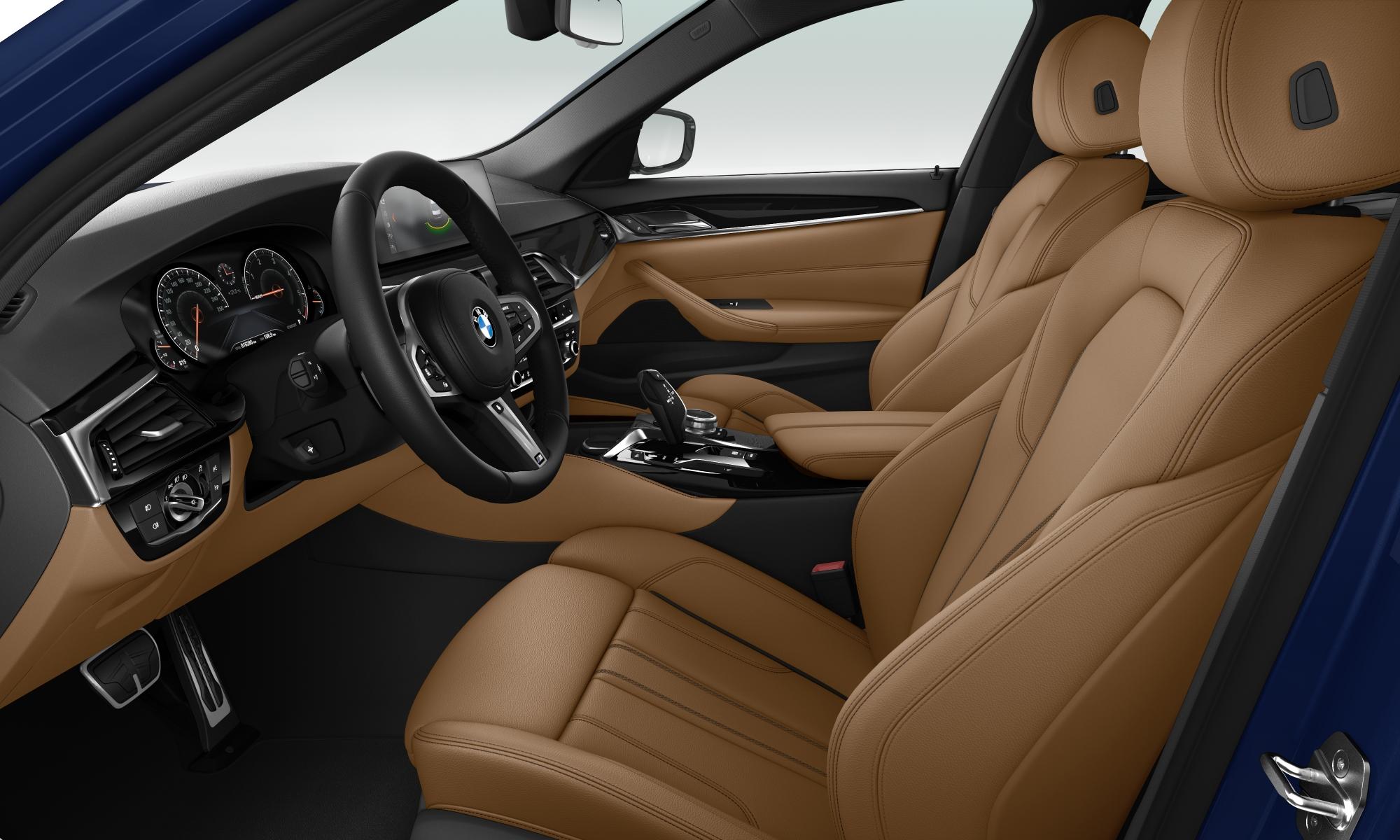 BMW 520d auto līzings | Sixt Leasing