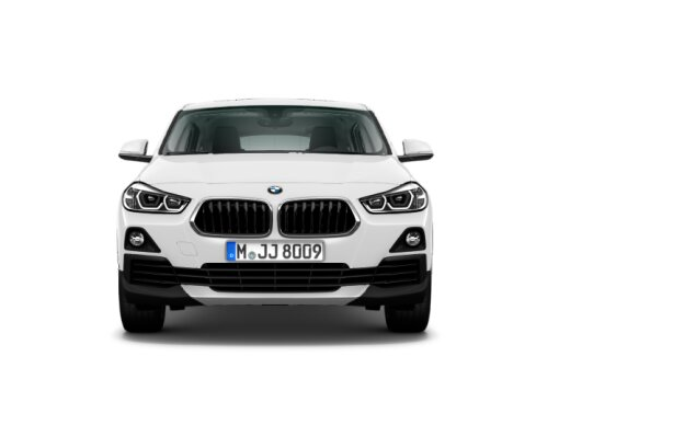 BMW X2 auto līzings | Sixt Leasing
