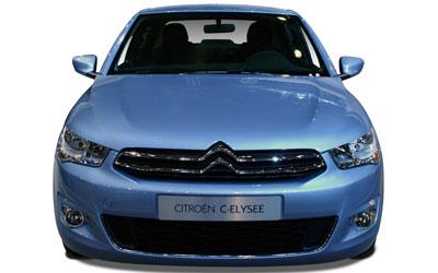 Citroen C-Elysee auto līzings | Sixt Leasing