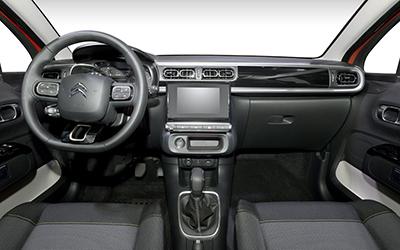Citroen C3 auto līzings | Sixt Leasing