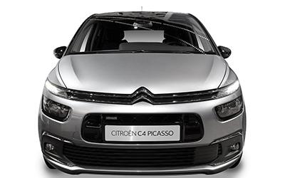 Citroen C4 Picasso auto līzings | Sixt Leasing