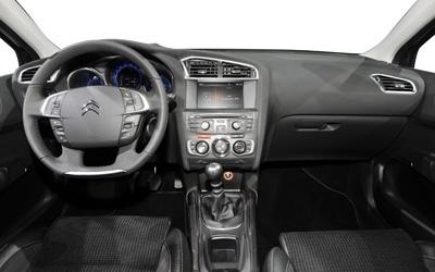Citroen C4 auto līzings | Sixt Leasing