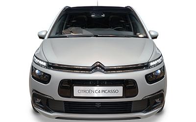 Citroen Grand C4 Spacetourer auto līzings | Sixt Leasing