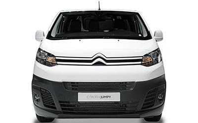 Citroen Jumpy auto līzings | Sixt Leasing