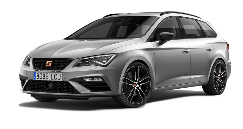 Cupra Leon auto līzings | Sixt Leasing