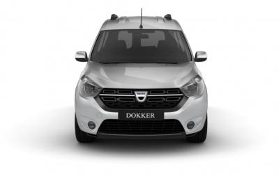 Dacia Dokker Van Galleriefoto