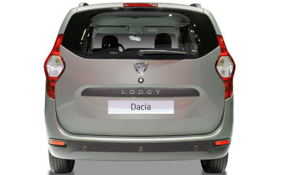 Dacia Lodgy auto līzings | Sixt Leasing