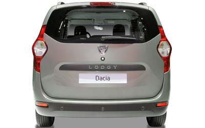 Dacia Lodgy Galleriefoto