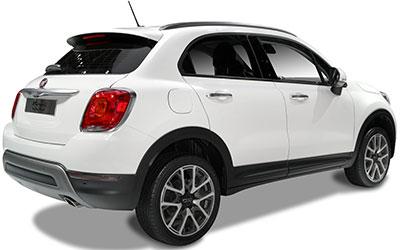 Fiat 500X auto līzings | Sixt Leasing