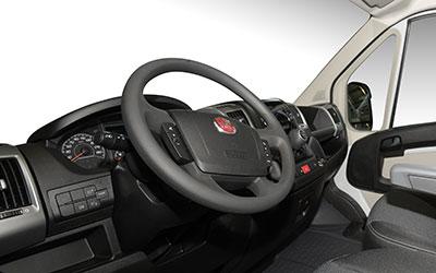 Fiat Ducato auto līzings | Sixt Leasing
