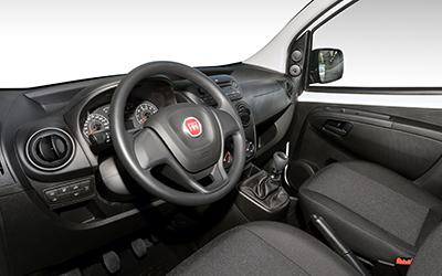 Fiat Fiorino auto līzings | Sixt Leasing