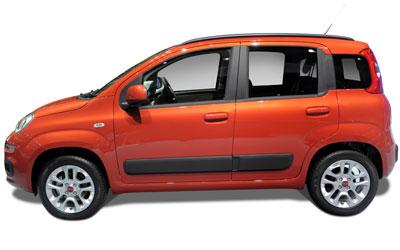 Fiat Panda auto līzings | Sixt Leasing