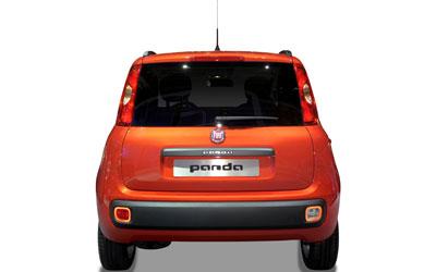 Fiat Panda Galleriefoto