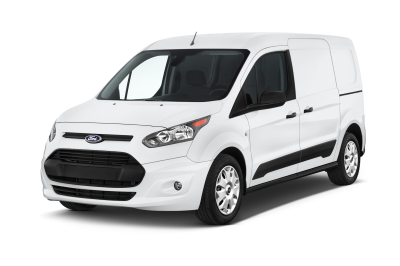 Ford Transit Connect auto līzings | Sixt Leasing