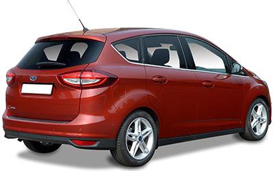 Ford C-MAX auto līzings | Sixt Leasing