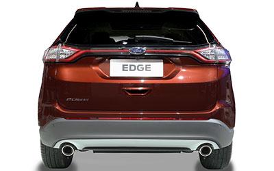 Ford Edge Galleriefoto
