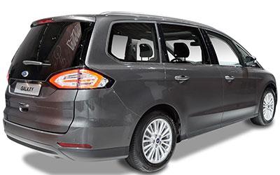 Ford Galaxy Galleriefoto