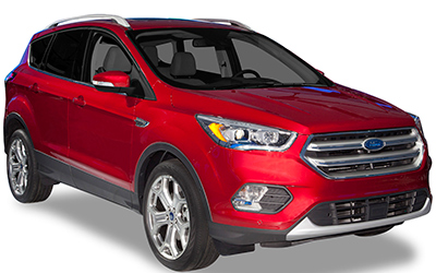 Ford Kuga auto līzings | Sixt Leasing