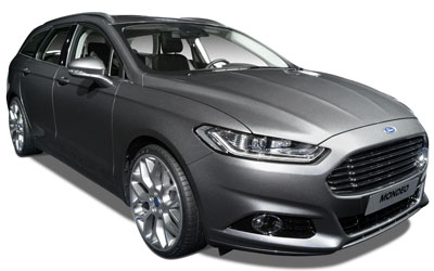 Ford Mondeo SW auto līzings | Sixt Leasing