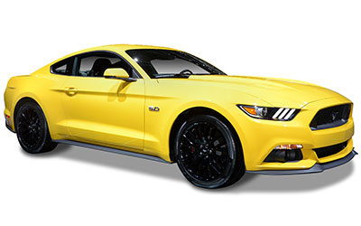 Ford Mustang auto līzings | Sixt Leasing