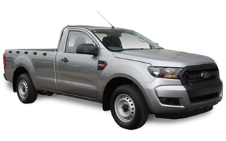 Ford Ranger auto līzings | Sixt Leasing