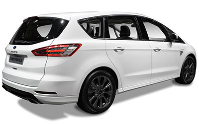 Ford S-MAX auto līzings | Sixt Leasing