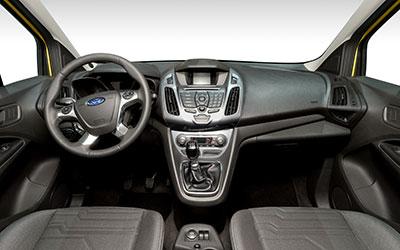Ford Tourneo Connect Galleriefoto