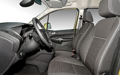 Ford Tourneo Connect auto līzings | Sixt Leasing