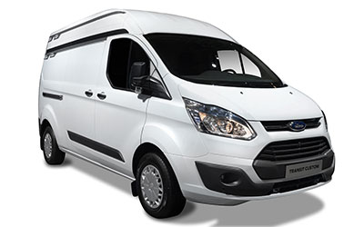 Ford Transit Custom auto līzings | Sixt Leasing
