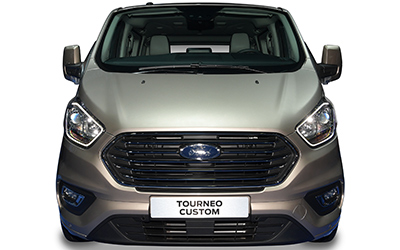 Ford Tourneo Custom auto līzings | Sixt Leasing
