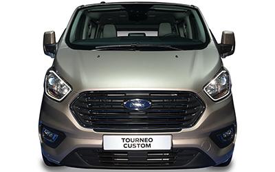 Ford Tourneo Custom auto līzings | Sixt Leasing
