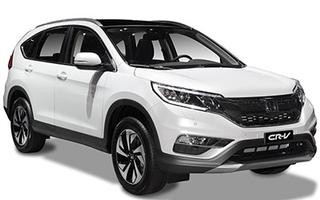 Honda CR-V auto līzings | Sixt Leasing