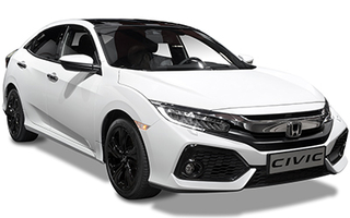 Honda Civic auto līzings | Sixt Leasing