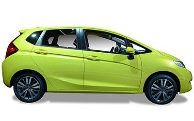 Honda Jazz auto līzings | Sixt Leasing