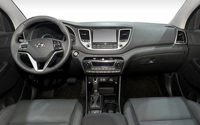 Hyundai Tucson auto līzings | Sixt Leasing
