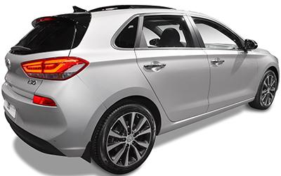 Hyundai i30 auto līzings | Sixt Leasing