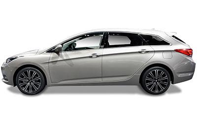 Hyundai i40 auto līzings | Sixt Leasing