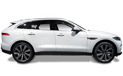 Jaguar F-PACE auto līzings | Sixt Leasing