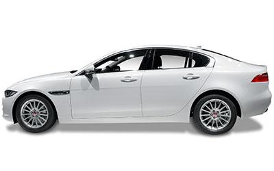 Jaguar XE auto līzings | Sixt Leasing