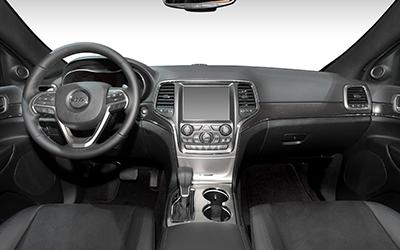 Jeep Grand Cherokee auto līzings | Sixt Leasing